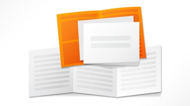 Instrukcje obsługi i katalogów